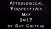 Astrological Report & Horoscope for May 2017