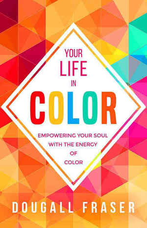 Bhima's Book Blog for April/May 2017: Your Life In Color by Dougall Fraser