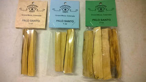 Palo Santo Sticks Large 2Oz