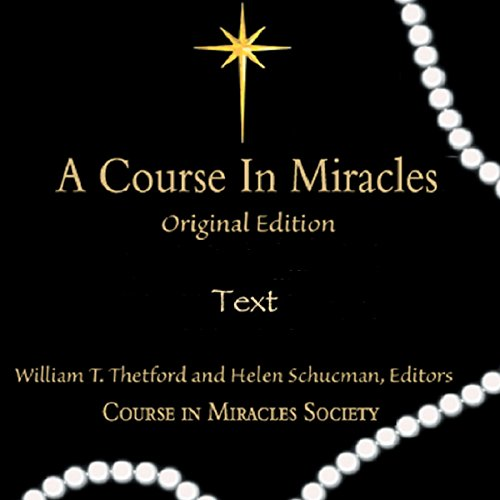 Course In Miracles Pocket Edition by Helen Schucman
