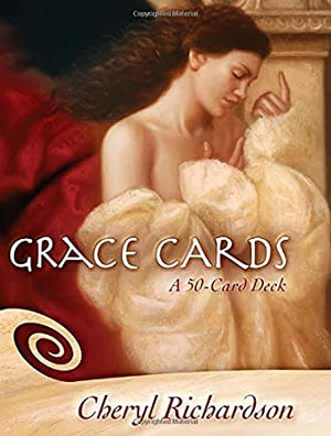 Grace Cards by C Richardson