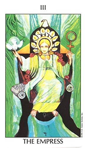 Tarot Of The Spirit Tarot Deck