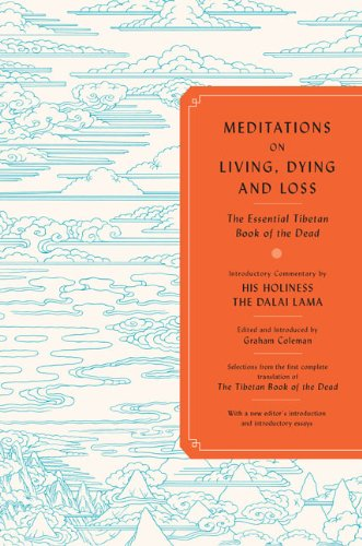 Meditations On Living Dying And Loss