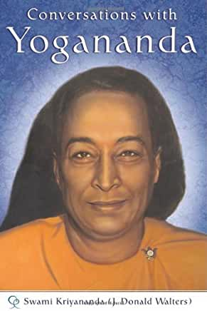 Conversations with Yogananda by Swami Kriyananda