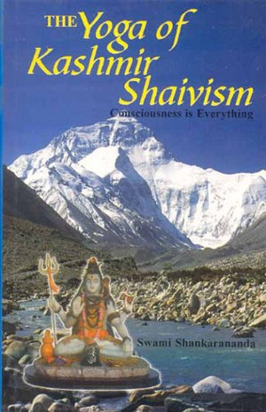 Yoga Of Kashmir Shaivism