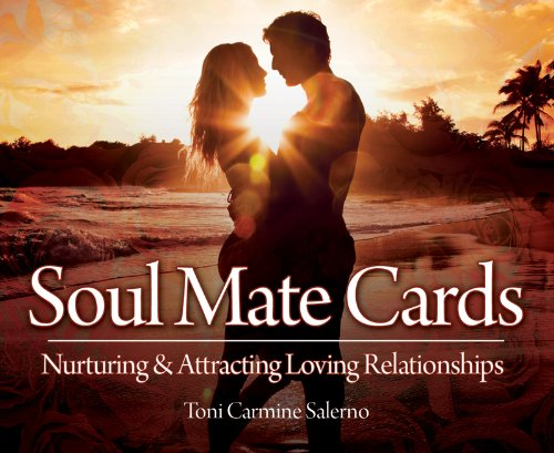 Soul Mate Cards by Toni Salerno