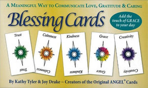 Blessing Cards by Kathy Tyler