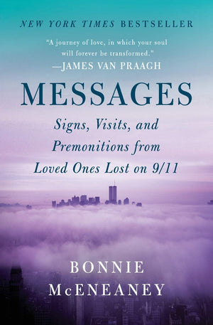 Messages Signs Visits And Premonitions