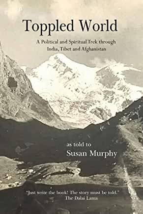 Toppled World by Susan Murphy