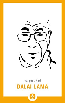 Pocket Dalai Lama by Mary Craig