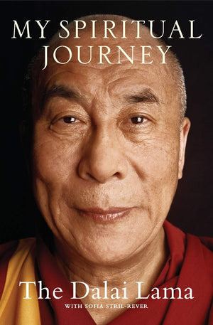 My Spiritual Journey by Dalai Lama