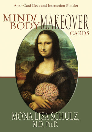 Mind Body Makeover Cards by Mona Lis Schulz