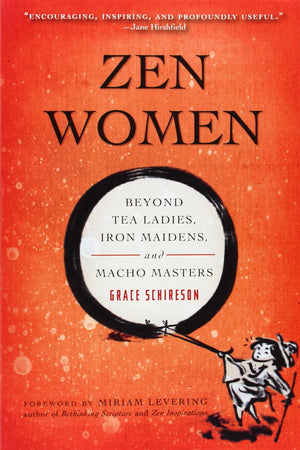 Zen Women by Grace Schireson