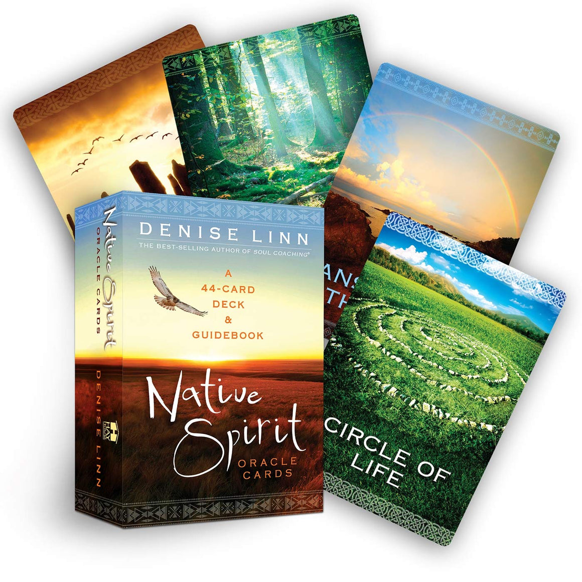 Native Spirit Oracle Cards by Denise Linn