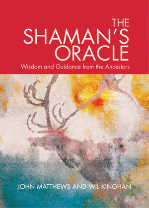 Shamans Oracle Cards by John Matthews
