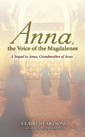 Anna The Voice Of The Magdalenes