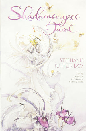 Shadowscapes Tarot Kit by Law S Pui-Mun