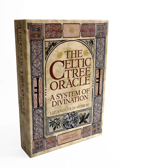 Celtic Tree Oracle by Colin Murray
