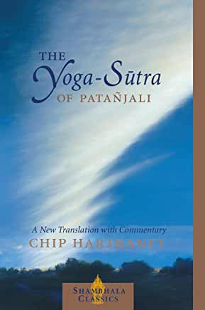 Yoga Sutra Of Patanjali by C Hartranft