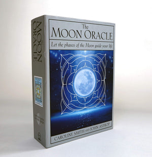 Moon Oracle by Caroline Smith