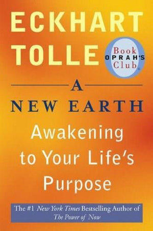 Ew Earth by Eckhart Tolle