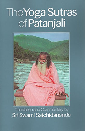 Yoga Sutras Of Patanjali by Satchidananda