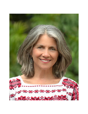 August 28, 2019 - Wednesday 7:30-9pm - Consciousness Medicine - with Francoise Bourzat