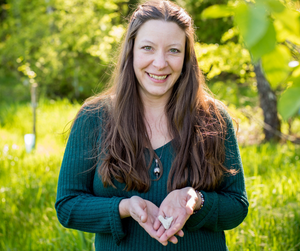 November 12, 2019 - Tuesday 7-8:30pm - Understanding Your Empathic Ability - with Aimee Cartier