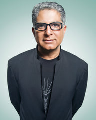 February 26, 2017 - Sunday 7-9pm - An Evening with Deepak Chopra: You Are the Universe