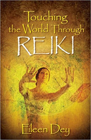 February 16, 2019 - Saturday 7-8:30pm - Reiki Soundscape - with Eileen Dey Wurst and Paul Cheoketen Wagner