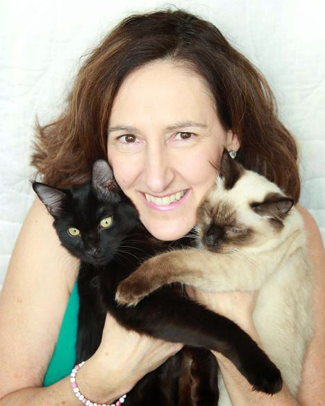 November 01, 2017 - Wednesday 7-8:30pm - Connecting Deeper with Your Pet - with Vicki Draper