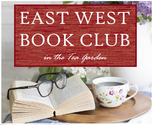 April 13, 2020 - Monday 7-9pm - East West Book Club & Tea: Autobiography of a Yogi - Led by Ethan