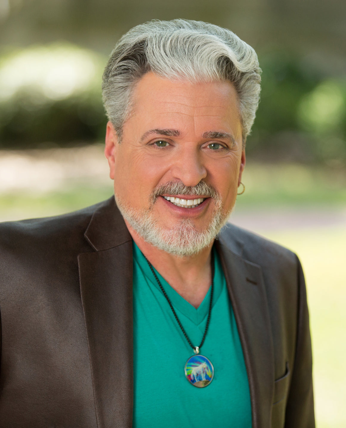 July 20, 2019 - Saturday 10:30am-2:30pm - Awaken the Psychic and Medium Within! - with Vincent Genna