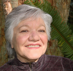 November 09, 2019 - Saturday 7-8:30pm - News from the Other Side - with Joyce Hawkes, PhD