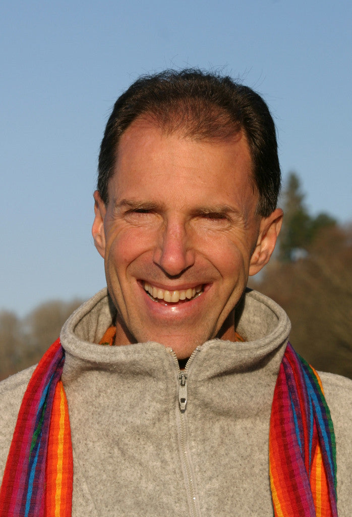 September 09, 2017 - Saturday 2-4pm - How to Organize and Lead a Healing Retreat - with Roy Holman