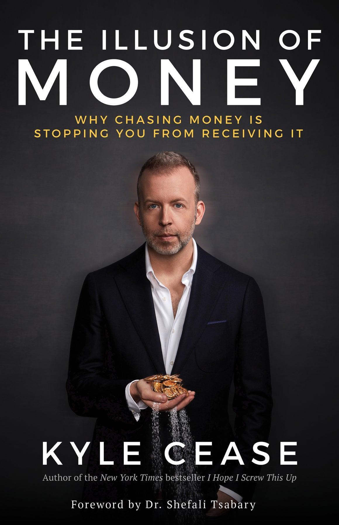 September 03, 2019 - Tuesday 7:30-9:30pm - The Illusion of Money - with Kyle Cease