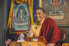 East West Bookshop - The Relaxed Mind: A Seven Step Method for Deepening Meditation Practice with Dza  Kilung Rinpoche
