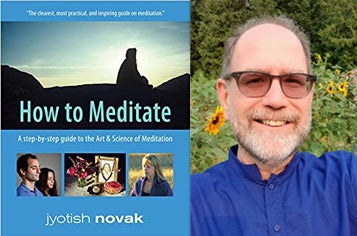 January 19, 2019 - Learn to Meditate Condensed Workshop