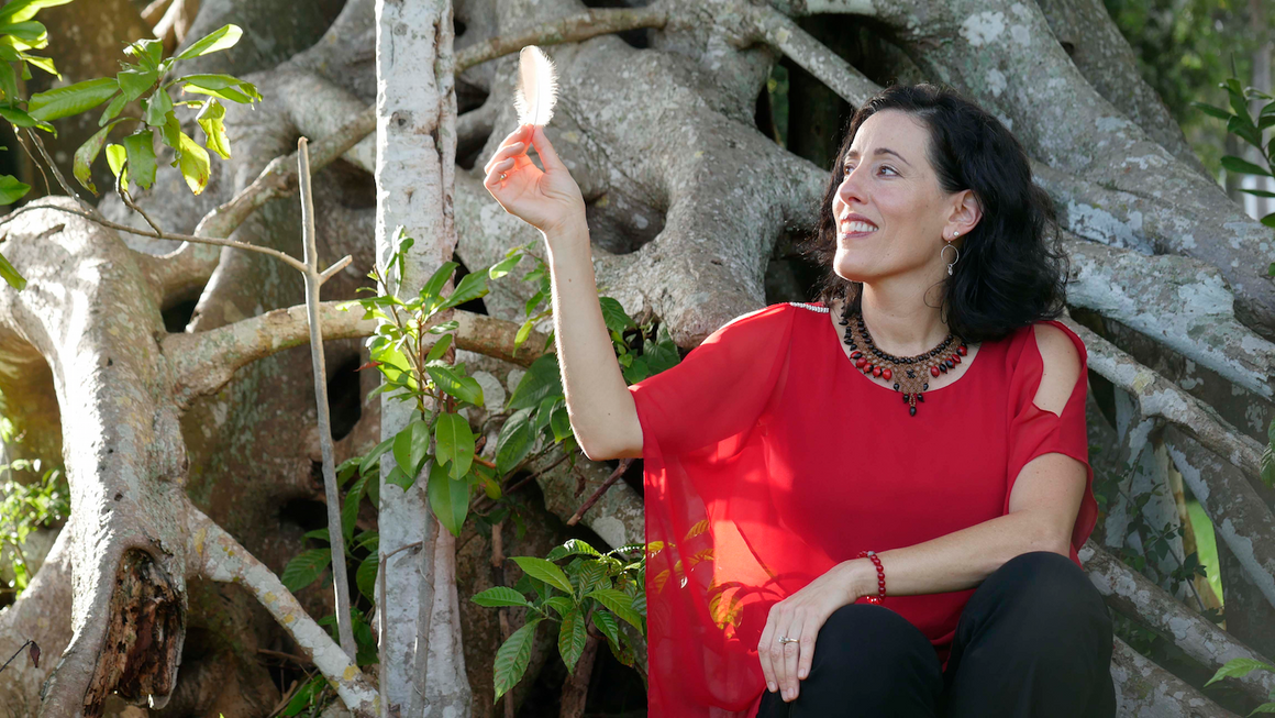 April 04, 2020 - Saturday 7-9pm - Soul Connection: An Evening of Messages from Spirit - with Stephanie Levenston