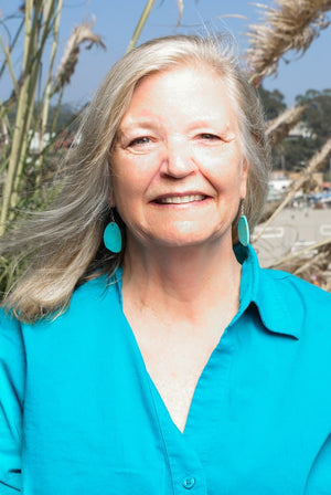November 23, 2019 - Saturday 7-8:30pm - Talking to the Mother-Shamanism as a Way to Hear her Voice and Take Action - with Robin White Turtle Lysne, Ph.D.
