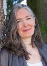 November 29, 2018 - Thursday 7-8:30pm - Meeting with Nature Spirits of our Ancestral Lands - with Michelle McKinney