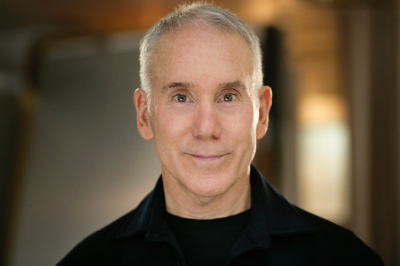 September 17, 2017 - Sunday 5-6:30pm - Return of the Peaceful Warrior: Adventures and Insights from The Hidden School - with Dan Millman