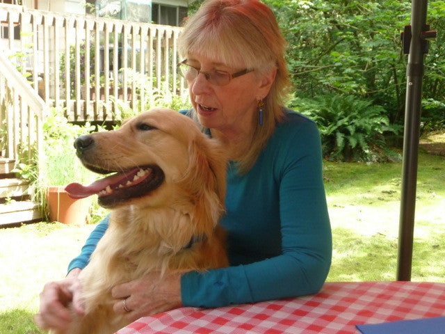 October 11, 2017 - Wednesday 6:30-9pm - Communicating with Animals, Part One - with Martha Norwalk