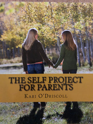 January 18, 2020 - Saturday 3-6pm - Parenting Teens with Mindfulness - with Kari O'Driscoll