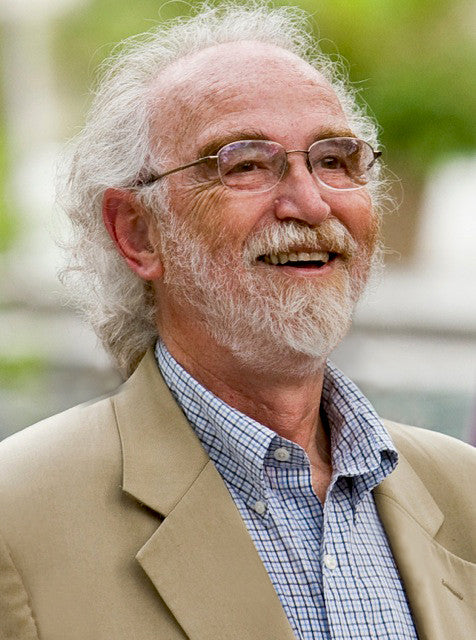 August 05, 2017 - Saturday 7:00-8:30pm - Beyond Water: What Makes the World Go Round? - with Professor Gerald Pollack, PhD