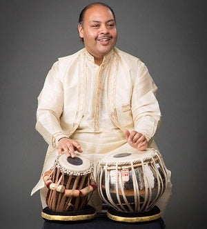 July 17, 2020 - Friday 7:30-9pm - An Evening of Indian Classical Music - with Richard Russell and Anil Prasad