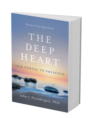 March 21, 2020 - Saturday 10am-4pm - The Deep Heart Workshop - with John Prendergast