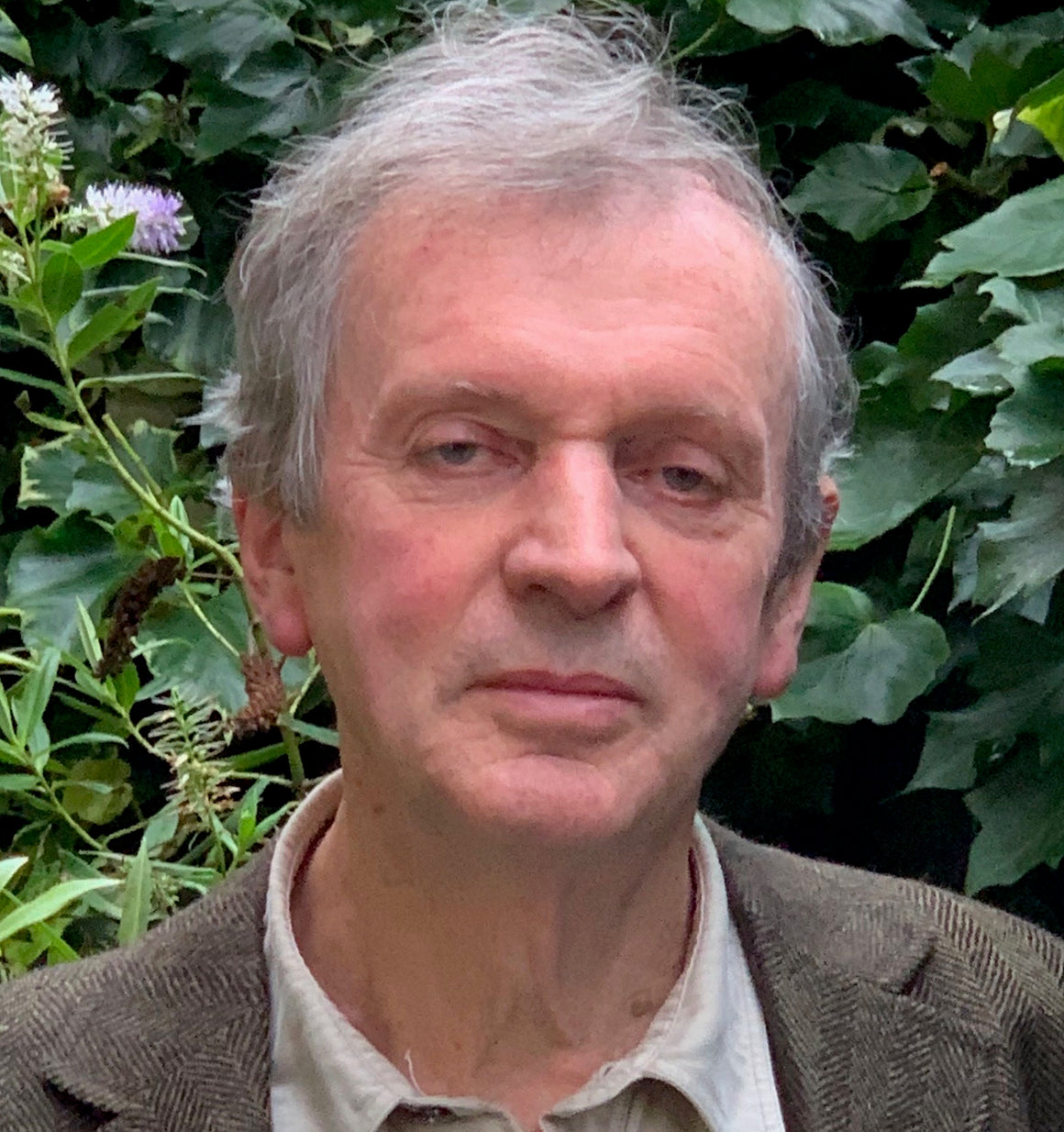 July 18, 2020 - Saturday 9:30-3:30pm - Resonant Fields, Voices and Family Constellations Online Workshop - with Rupert Sheldrake & Jill Purce