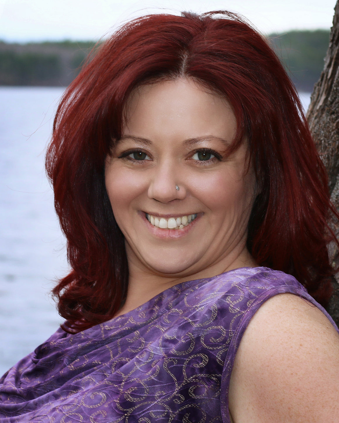 January 27, 2018 - Saturday 1-5pm - Mediumship 101 - with Lauren Rainbow