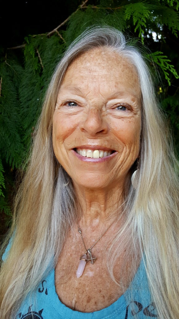 November 01, 2017 - Wednesday 6-8pm - The Personal is Political, is Spiritual - with Liz Randol